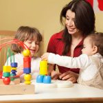 What are the  Early Childhood Stages